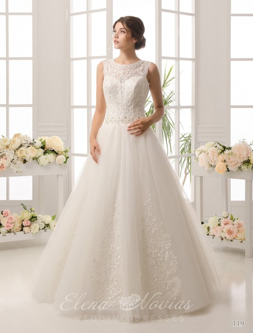 Wedding dress wholesale 119 119
