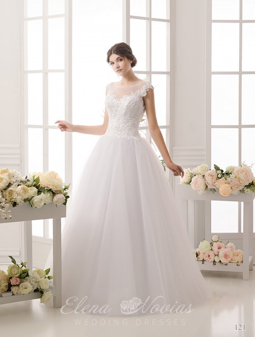 Wedding dress wholesale 121 121