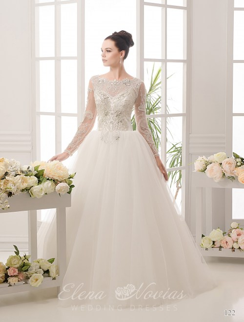 Wedding dress wholesale 122 122