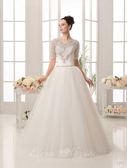 Wedding dress wholesale 125 125