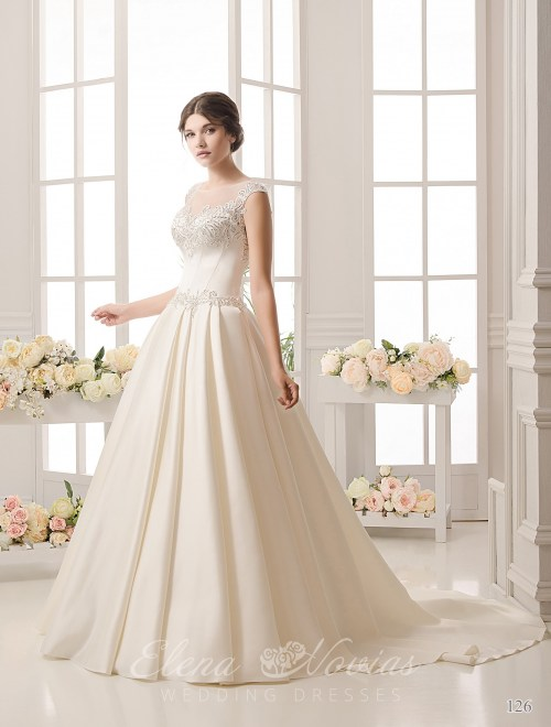 Wedding dress wholesale 126 126