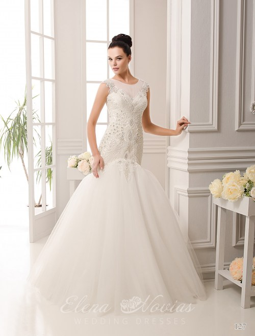 Wedding dress wholesale 127 127