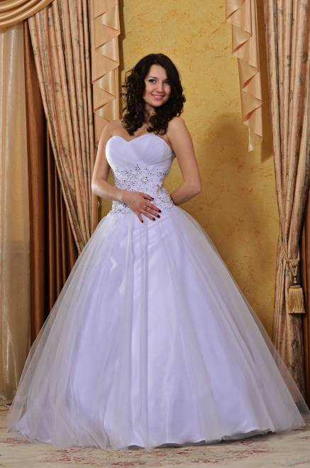 Wedding Dresses 15