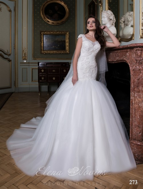 Wedding dress wholesale 273 273