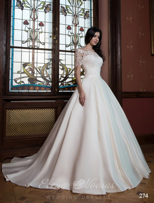 Wedding dress wholesale 274 274