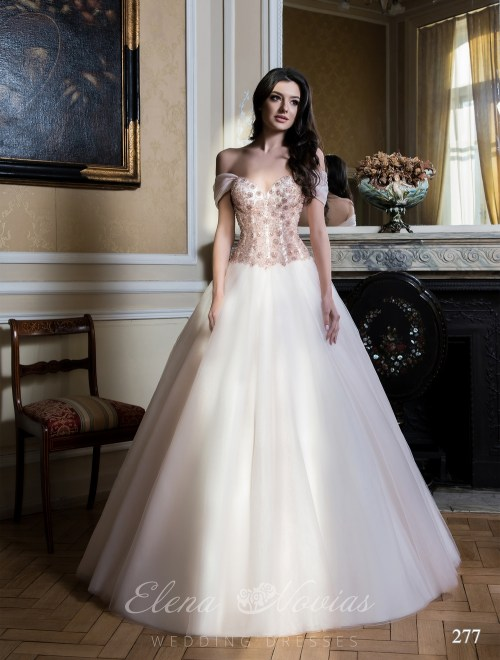 Wedding dress wholesale 277 277