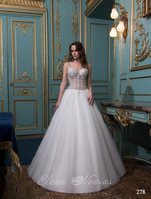 Wedding dress wholesale 278 278