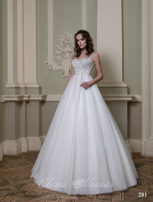 Wedding dress wholesale 281 281