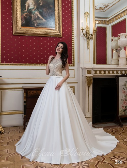 Wedding dress wholesale 286 286