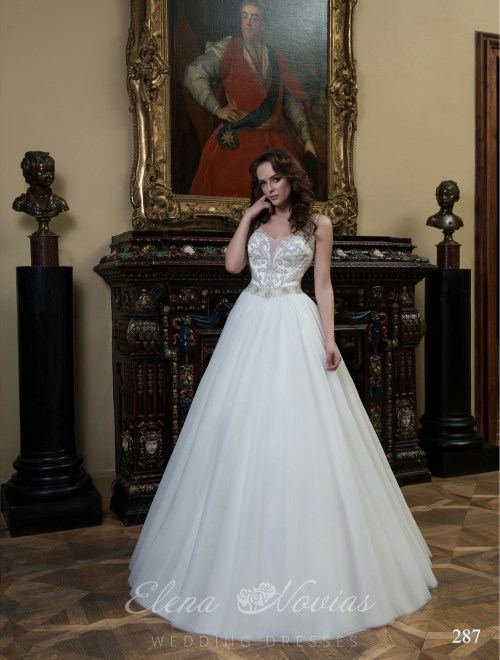 Wedding dress wholesale 287 287