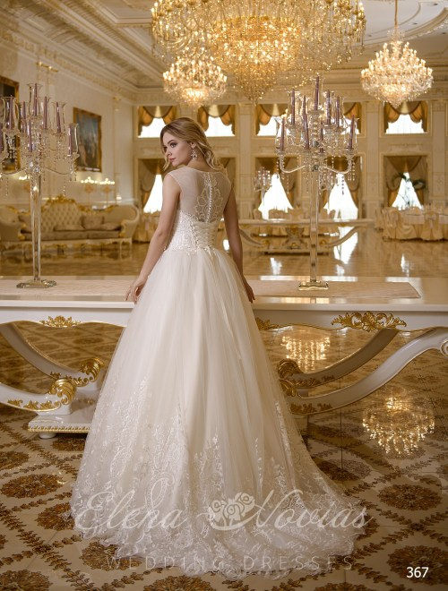 Wedding Dresses 367
