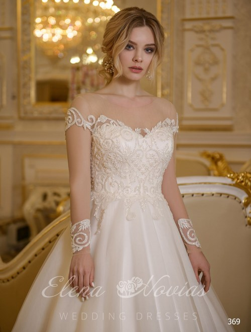 Wedding Dresses 369