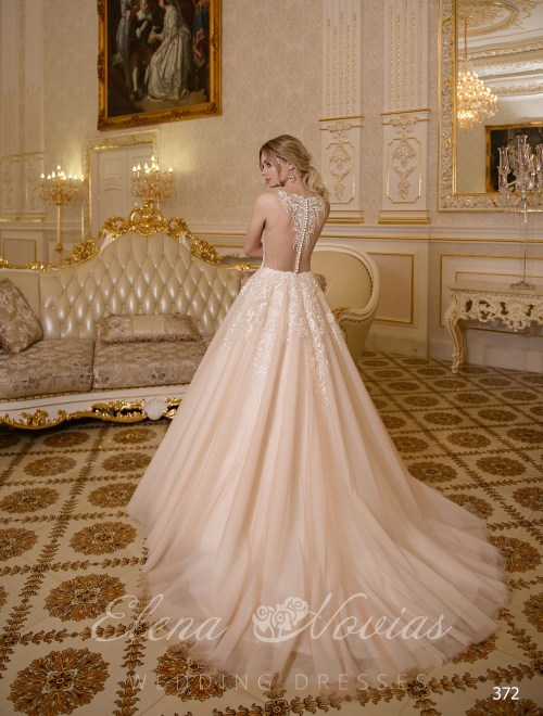 Wedding Dresses 372