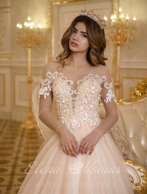 Wedding Dresses 373