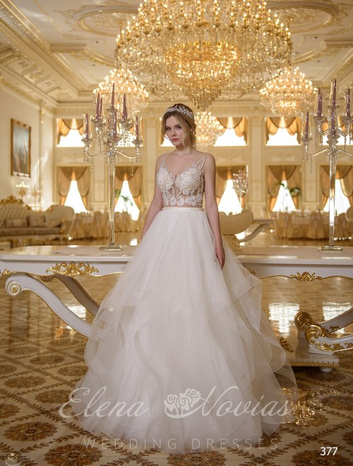 Wedding Dresses 377