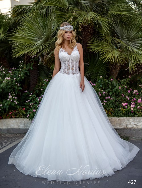 Wedding dress wholesale 427 427