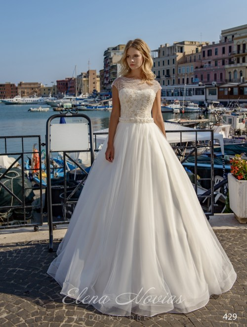 Wedding dress wholesale 429 429