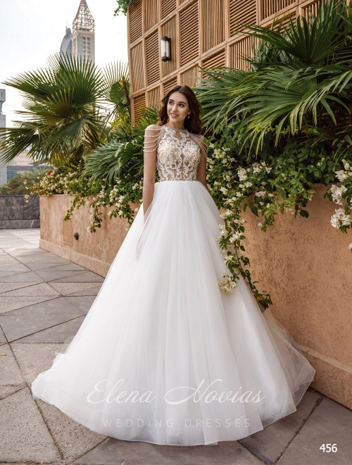 Wedding Dresses 456