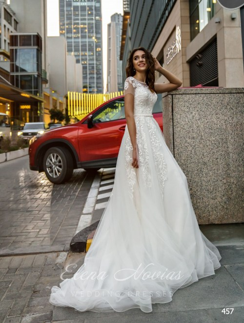 Wedding Dresses 457