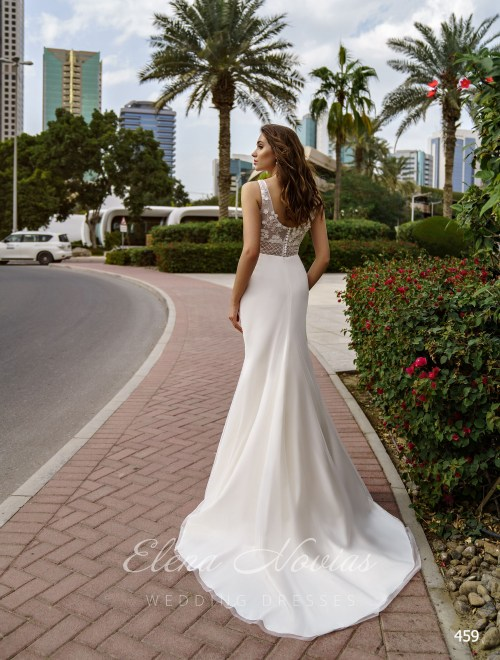 Wedding Dresses 459