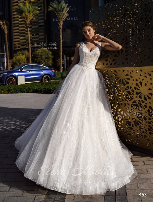 Wedding Dresses 463
