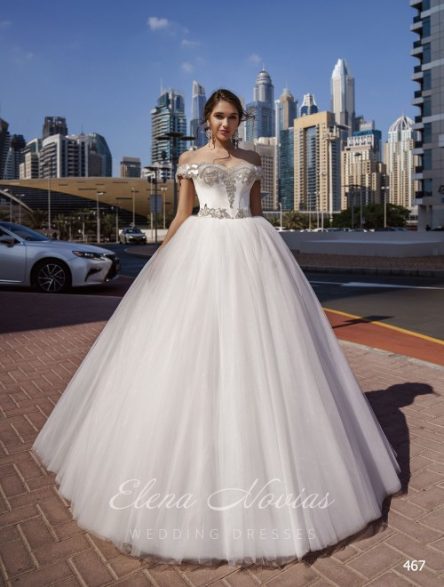 Wedding Dresses 467