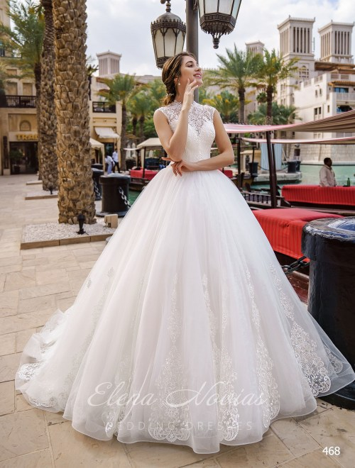 Wedding Dresses 468
