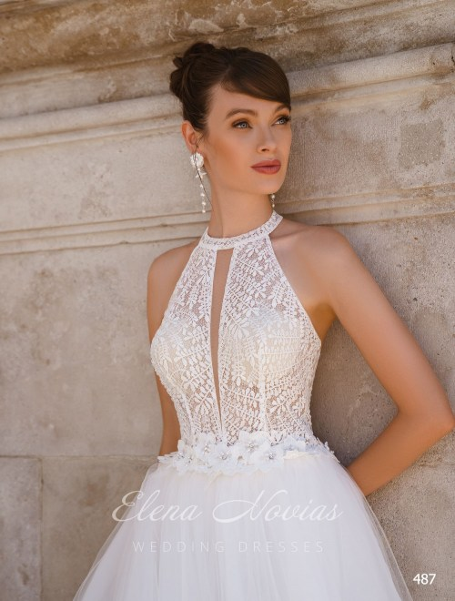 Wedding Dresses 487