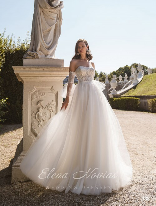 Wedding Dresses 488