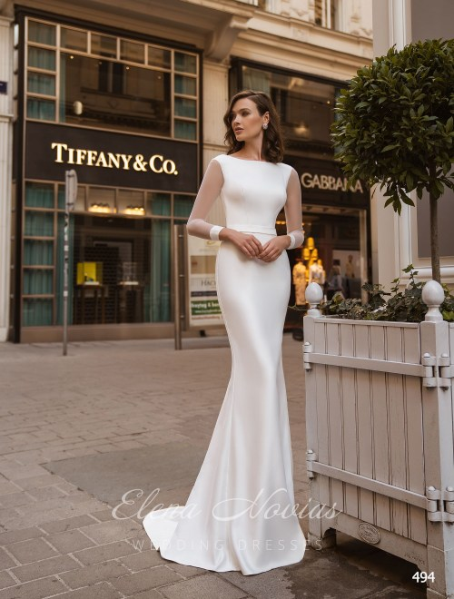Wedding Dresses 494