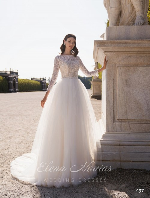 Wedding Dresses 497